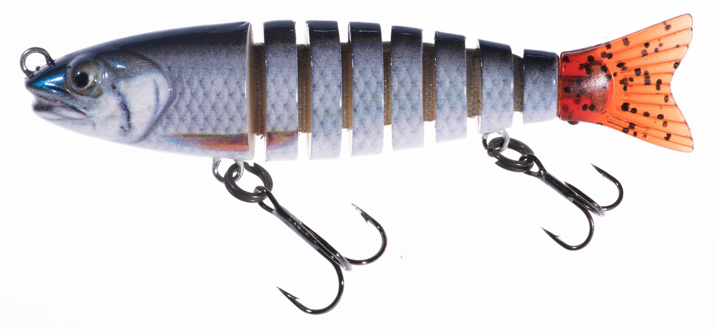 Jaxon - Wobler Atract Multi-Parts XMP-B 8cm Sinking barva B