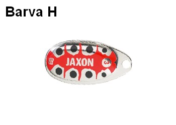 Jaxon Rotačka HS Satis vel.2/4g