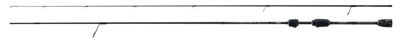 Jaxon - Prut Grey Stream 2,1m 1-7g (WJ-DSA21007)