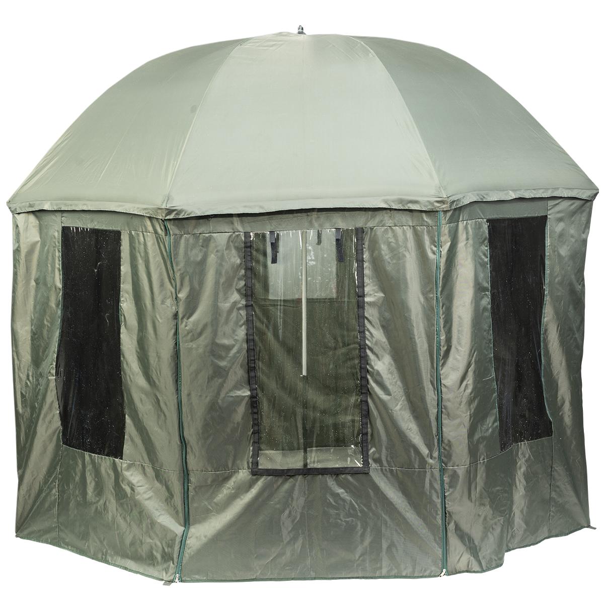Jaxon - Celokrytý deštník 300cm
