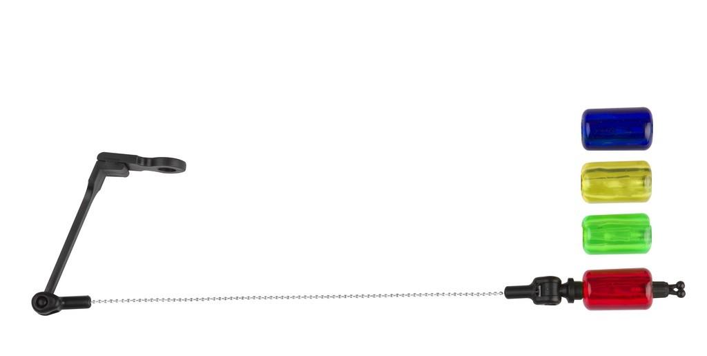 JAF Capture Řetízkový indikátor Regular 4v1