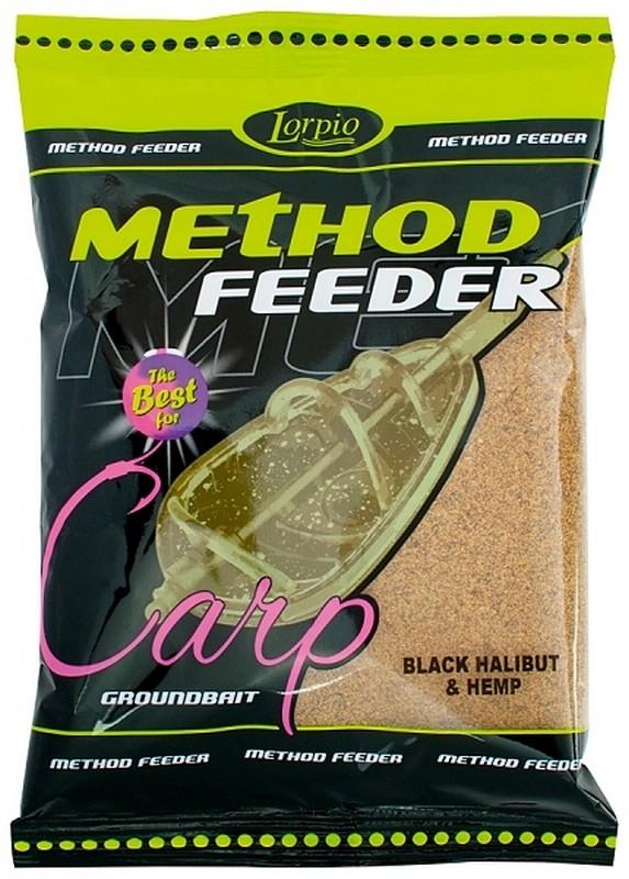 Lorpio Method Feeder 700g