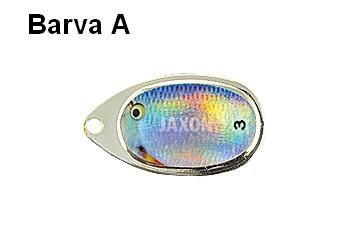 Jaxon  Rotačka HS Doro vel.2/4g