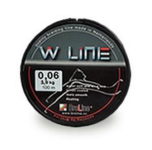 BroLine - W-line teflon 0,04mm/7m