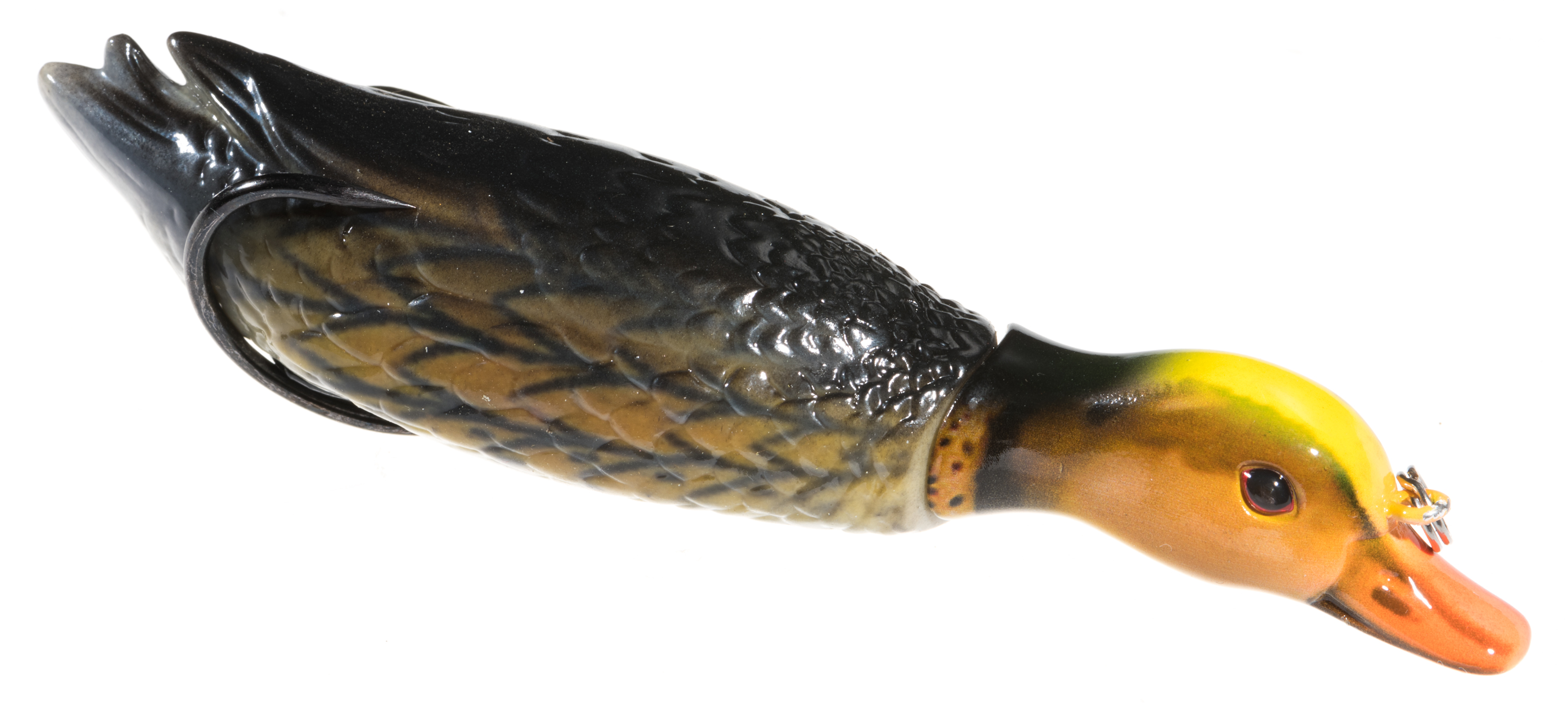 ATRACT HAPPY DUCK LURES A 13,0cm 25g