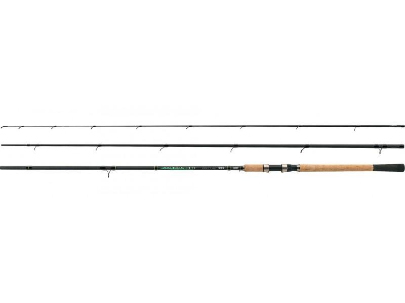 Jaxon Prut Antris HTI Match 3,6m 5-20g