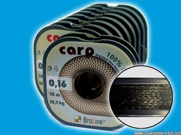 BroLine - CARP Dyneema 0,14mm/10m
