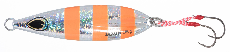 Jaxon -HS Pilker Skemp 180g barva E (BP-HO180E)