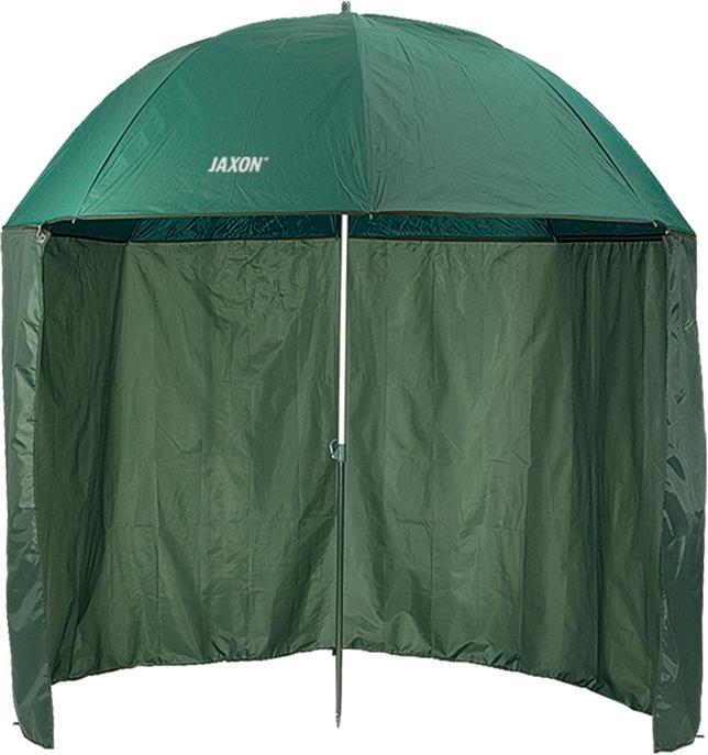 Jaxon deštník s bočnicí 250cm
