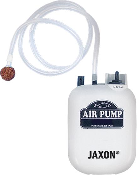 Jaxon Vzduchování na baterie 2 rychlosti