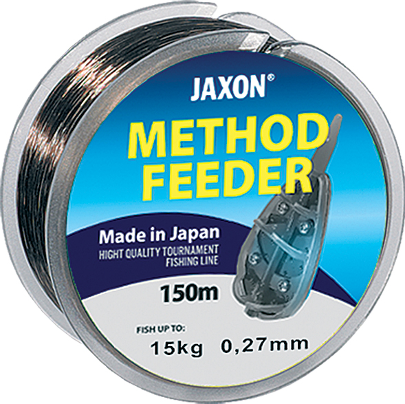 Jaxon - Vlasec Method Feeder 150m 0,16mm