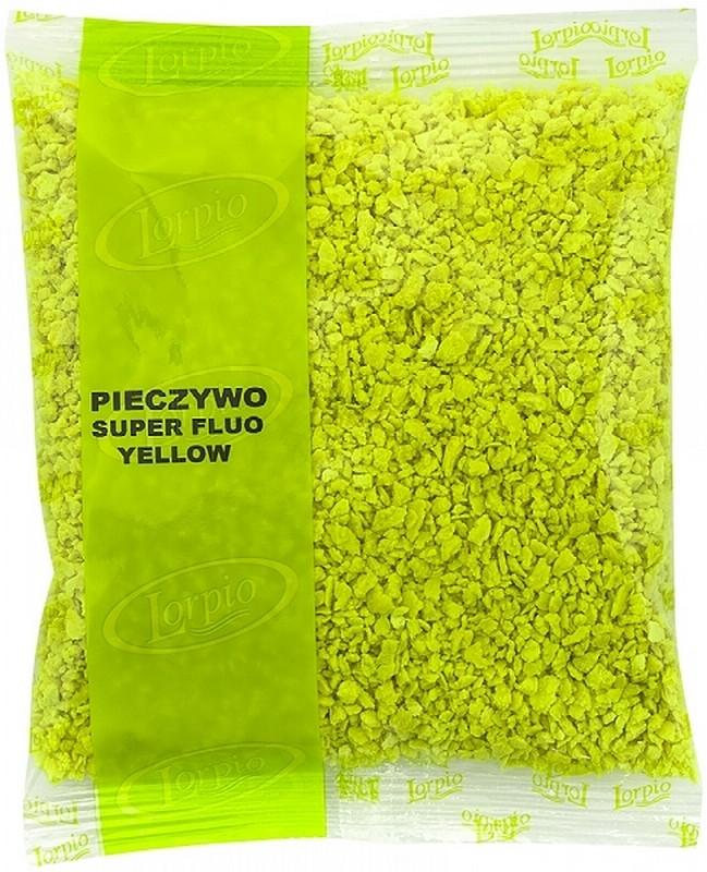 Lorpio Anglická vločka Super Fluo 400g