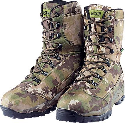 Jaxon Zimní boty BZF