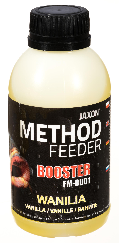 Jaxon - Method Feeder Booster 350g Fish Mix(FM-BU06)