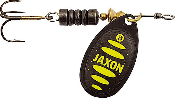 Jaxon - Rotačka HS Doro vel.2  barva A