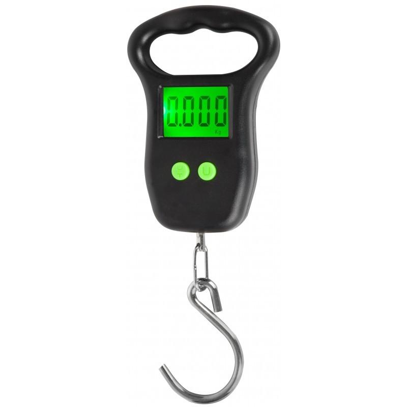 JAF Capture - Digitální váha Gallenge SC 50kg