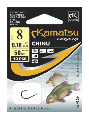 Kamatsu Návazec Chinu lopatka 50cm/10ks