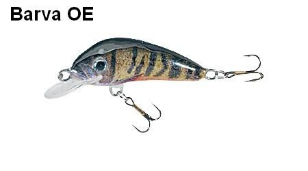 Jaxon Wobler HS Senso 4cm Floating 3g