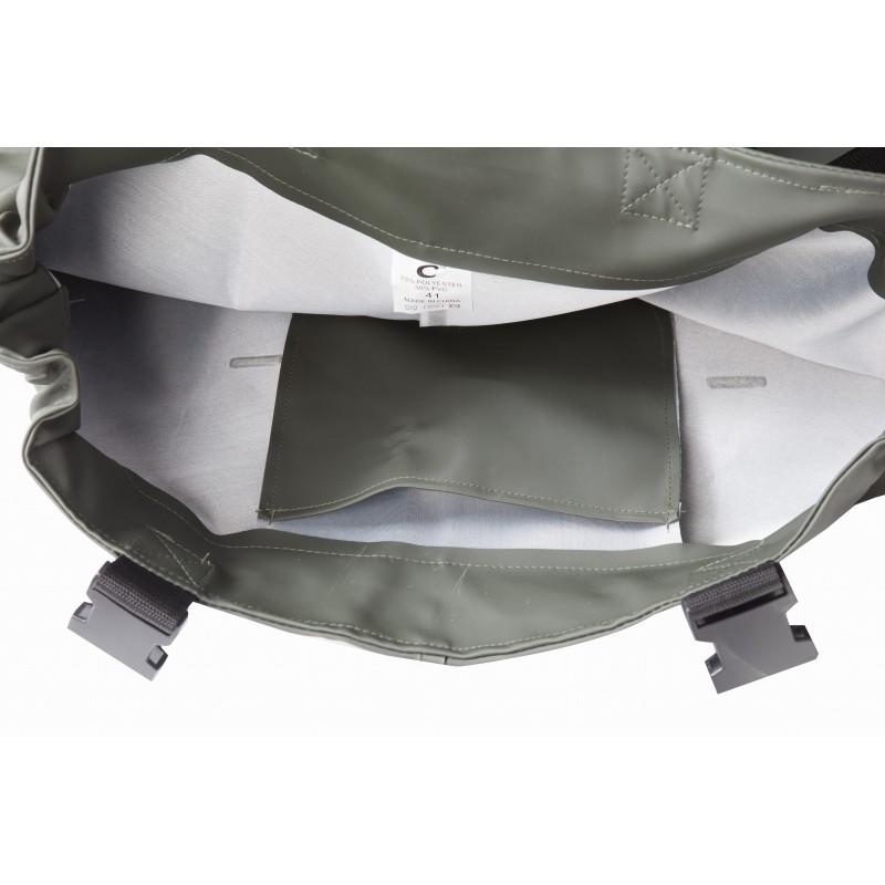 JAF Capture PVC prsačky Premium CW