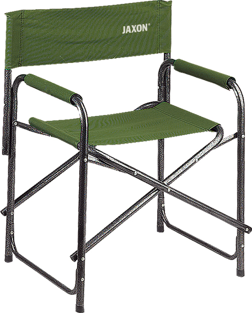 FOLDING CHAIR WITH ARMS 57x46,5x47,5/78cm 3,9kg 22mm