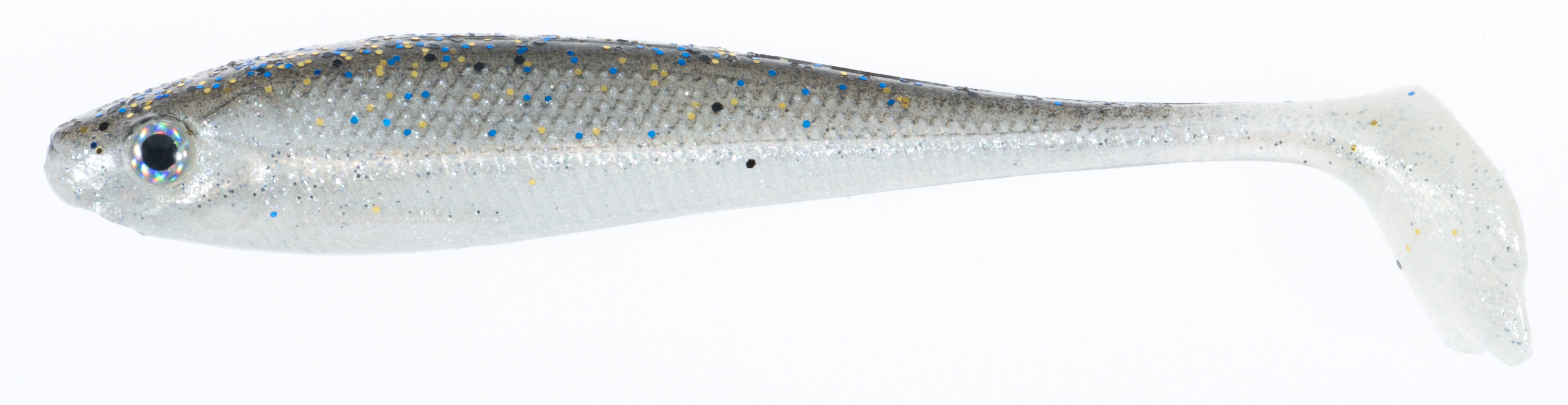 INTENSA SOFT LURES TG-INA Colour C Size 8,5cm