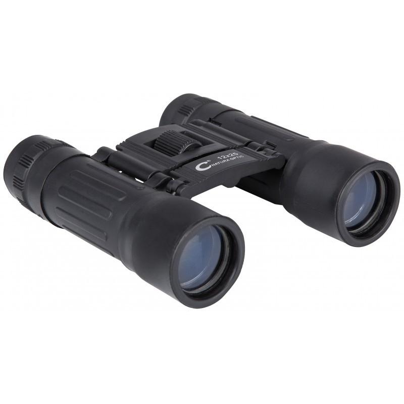 JAF Capture - Dalekohled Natura Optic 12x25