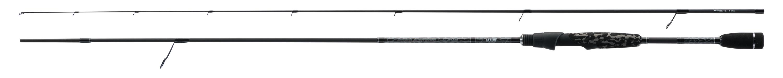 Jaxon Prut Grey Stream 2,10m 4-17g
