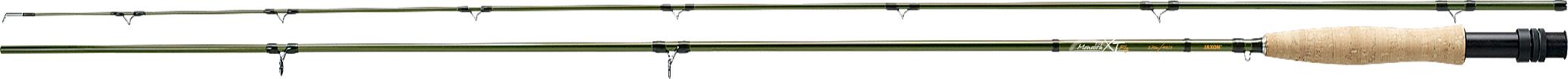 Jaxon - Prut Monolith XT FLY 270cm #4/5 (WJ-MXB2704)