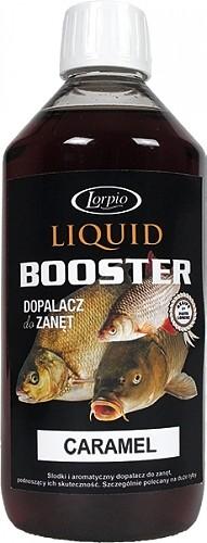 Lorpio - Booster Caramel 250 m
