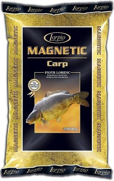 Lorpio Krmítková směs Magnetic 2kg