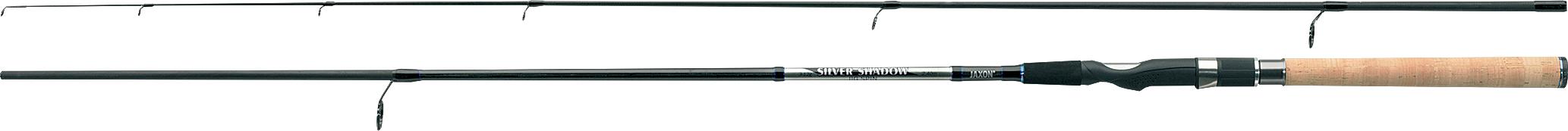Jaxon Prut Silver Shadow Jig Spin 2,1m 1-9g