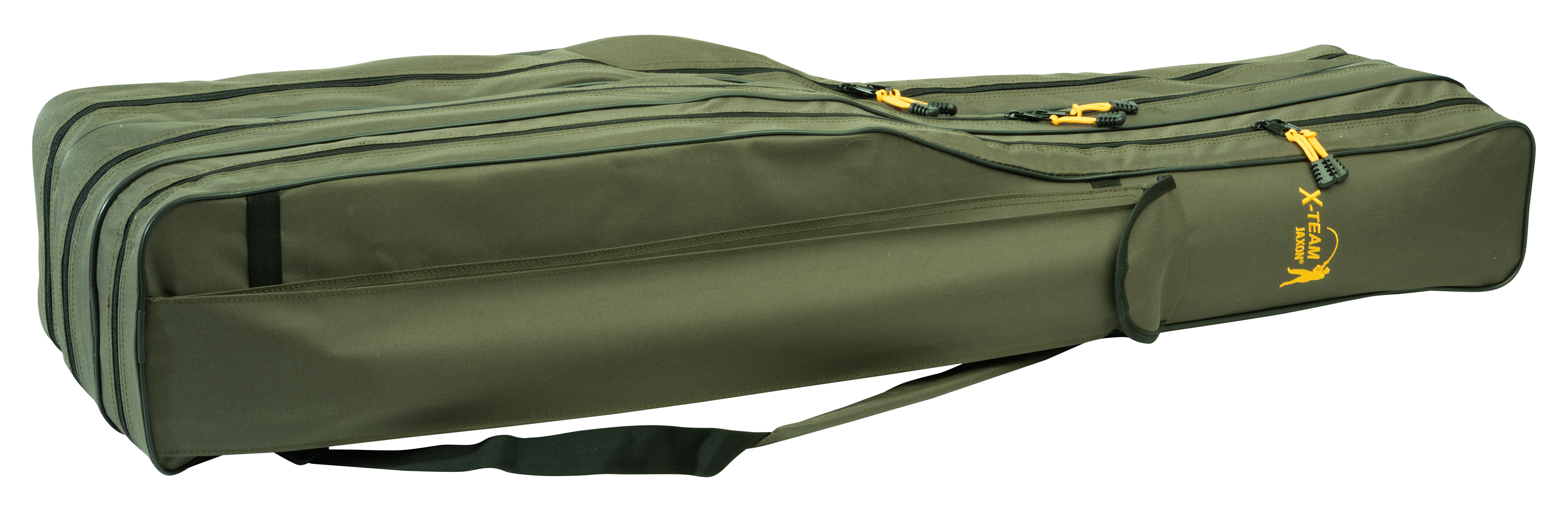 TWO COMPARTMENT HOLDALL 115cm