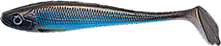 INTENSA SOFT LURES TG-INA Colour L Size 7,0cm