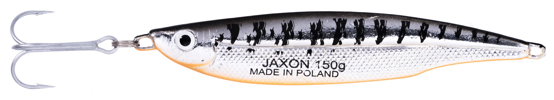 Jaxon -HS Pilker Stir 75g barva S (BP-PS075S)