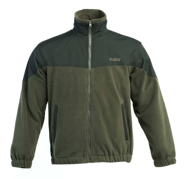 FLEECE JACKET Size XXL Material Fleece 300