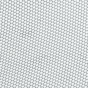 Jaxon Náhradní síťka čeřen oka 6mm