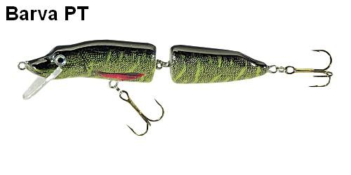 Jaxon Wobler HS Pike 2 Sec 14cm Floating 21g