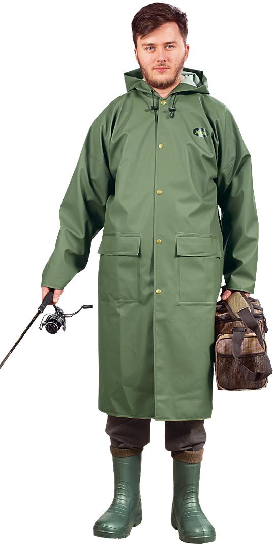 Jaxon - Gumový plášť Prestige vel. L