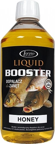 Lorpio Booster 500ml