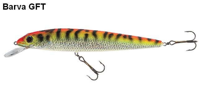 Jaxon Wobler HS Fish Max 25cm Floating 130g