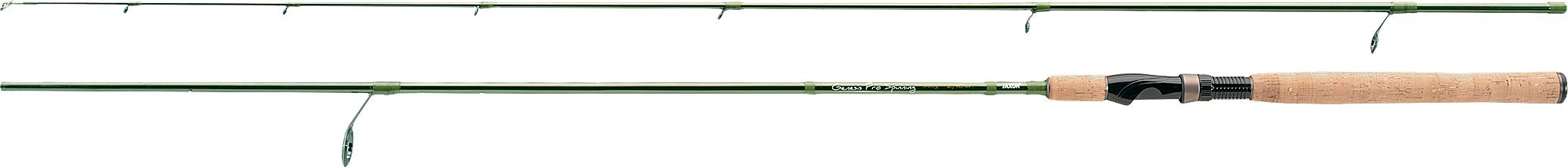 Jaxon - Prut Genesis Pro Spining 2,7m 20-60g (WJ-GSA27060)