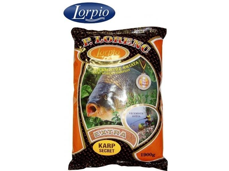 Lorpio Krmítková směs Extra 1,9kg